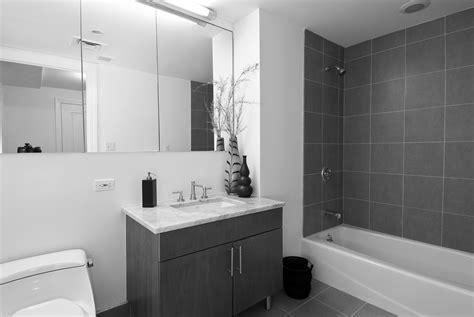 Amazing Of Affordable Black Grey Bathroom Ideas Grey Bath