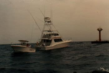 Mako Boats Mark Vi by George Poveromo S World Of Saltwater Fishing Things You