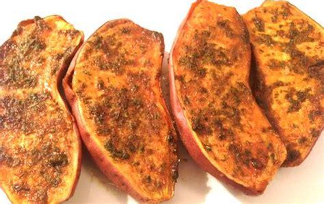 patates douces 224 la persillade