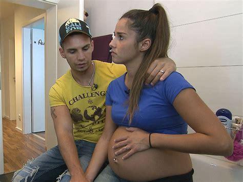 Sarah & Pietro Offenbaren Alessio Schwebte In