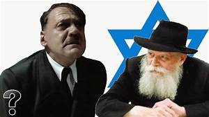 Why Did Hitler Hate Jewish People? - YouTube