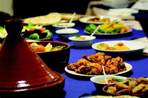 cuisine marocaine la cuisine ind 233 modable