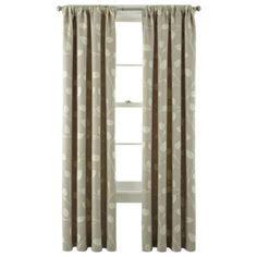 Dkny Duet Grommet Window Curtain Panels by Marthawindow Fairmount Basketweave Rod Pocket Back Tab