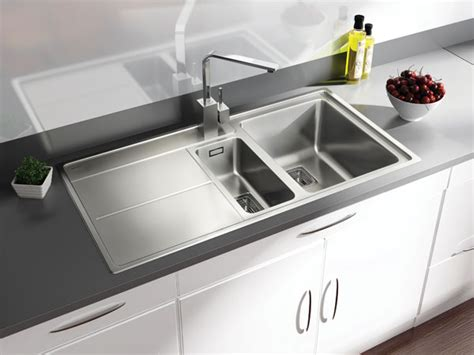 The Modern Stainless Steel Kitchen Sinks Pictures Of Home Offices Best Office Printer L Shaped Desks Yamaha Theater In A Box Glass For Contemporary Desk Collections Solutions