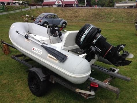 Inflatable Boat With Drive Wheels by Boats For Sale In Clinton Washington