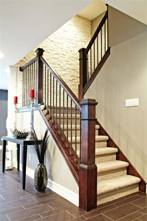 les 17 meilleures id 233 es de la cat 233 gorie res d escalier en bois sur re d