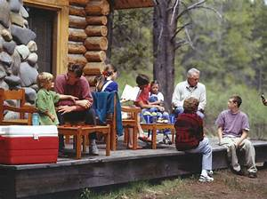Estate Planning: How to Pass Down the Family Cabin