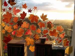 Basteln Im Herbst : herbst ~ Markanthonyermac.com Haus und Dekorationen