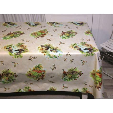 ducatillon nappe en toile cir 233 e vendue au m 232 tre cuisine