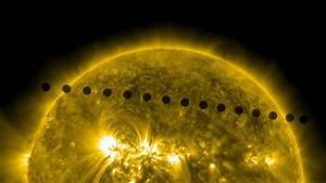 NASA - Viewing the Transit of Venus From Space