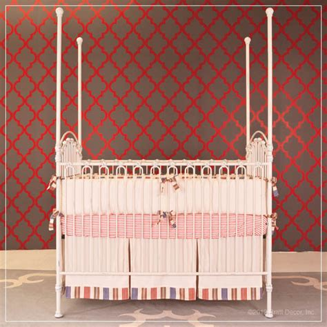venetian 3 in 1 crib in distressed white by bratt decor traditional cribs new york by