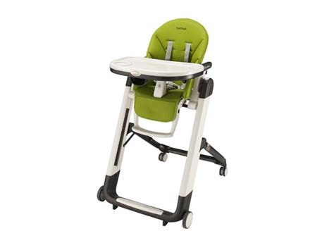 peg perego siesta high chair consumer reports
