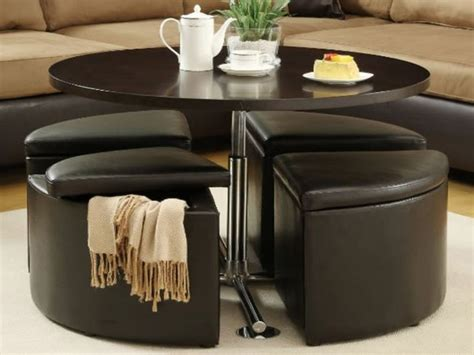 coffee table coffee table with stools coffee table with stools square coffee table with