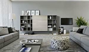 Design Ideen Wohnzimmer : wohnzimmer design ideen von novamobili ~ Markanthonyermac.com Haus und Dekorationen