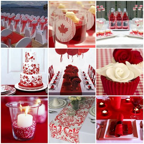 classic weddings and events and white canada day
