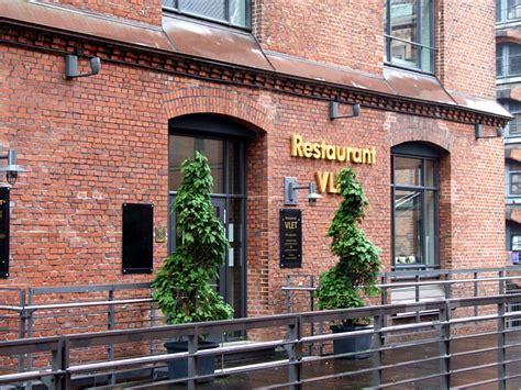 Restaurant Vlet by Essen Und Trinken