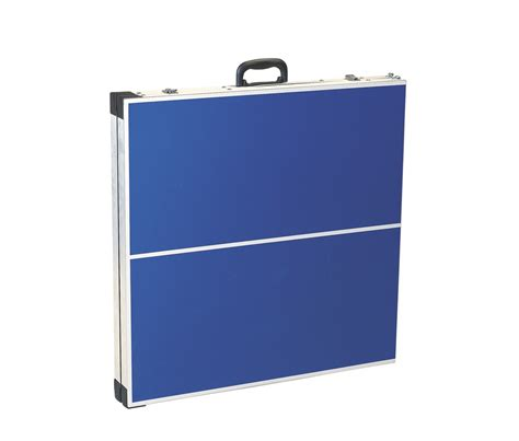 table de ping pong pliante 8665