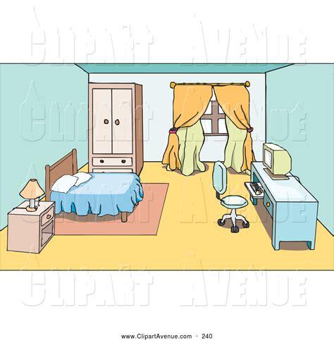 bedroom clipart cliparts