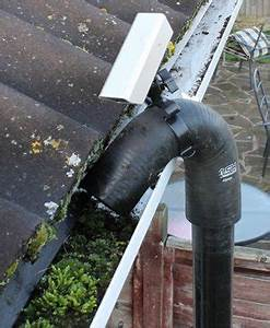 Gutter cleaning from our team in Letchworth, Hertfordshire