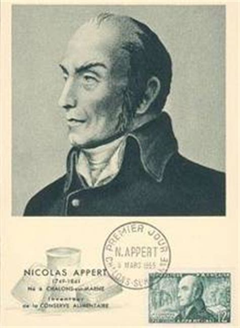 nicolas appert l inventeur de la conserve banque des savoirs essonne