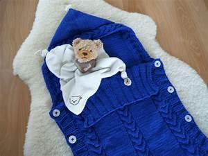 Schlafsack Für Baby : babyschlafsack freebook handmade kultur ~ Markanthonyermac.com Haus und Dekorationen