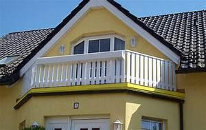 Bretter Für Balkongeländer : balkongel nder ab werk kunststoff oder alu ~ Markanthonyermac.com Haus und Dekorationen