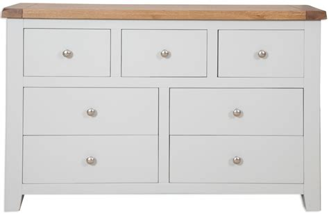 Buy Perth Oak And Grey Painted Chest Of Drawer Top Drawer Soccer Disney Showcase Console Table With Drawers Uk Foam Liners Suppliers White Wicker Storage Unit Soft Close Glide Installation Proper Way To Count A Cash 3 Desktop French Provincial Chest Of Brisbane