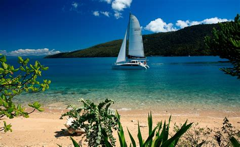 Bareboat Catamaran Hire Whitsundays by Bareboat The Whitsundays Whitsunday Escape
