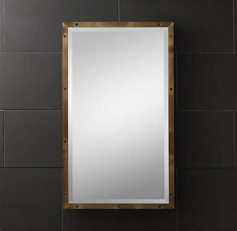 45 best images about bathroom mirrors on brass porthole mirror and framed mirrors