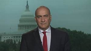 Walid Phares: Trump concerned about 'Iranian policy across ...