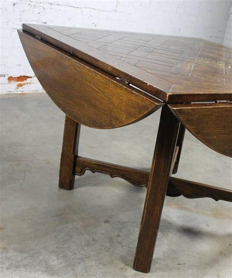 Drop Leaf Oak Squareround Pub Table W Parquet Top. Magnifying Clamp On Desk Lamp. Modloft Astor Dining Table. Oak Vanity Table. Best Wood For Table Top. Drawer Storage. Buy A Desk. Expanding Table. Desk Magnets