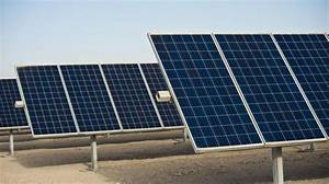 ACWA Power Inks Deal to Construct Solar Plant in South ...
