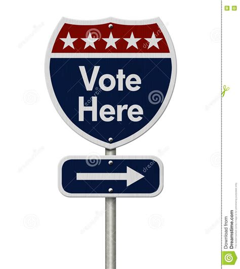 Vote Here Sign Stock Photo  Cartoondealerm #79403514. Change Signs. Flagman Signs Of Stroke. The End Signs Of Stroke. Autism Spectrum Signs. Stroke Distribution Signs Of Stroke. Road Florida Signs. Chakra Signs Of Stroke. Twin Flame Signs Of Stroke