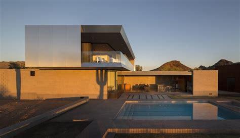 Beautiful Desert House  Fubiz Media