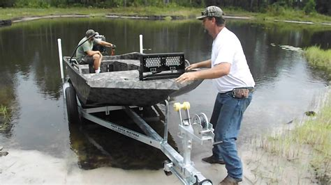 Quick Slick Airboat by Quick Slick Youtube