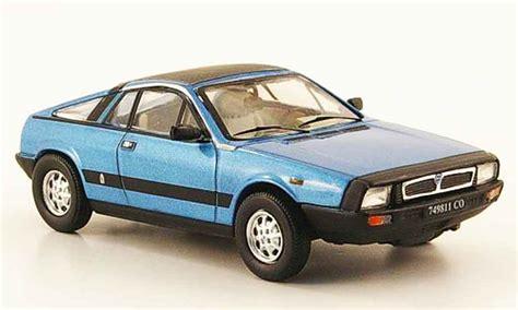 lancia beta monte carlo spider blue 1980 norev diecast model car 1 43 buy sell diecast car on