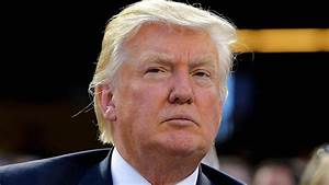 US President Donald Trump to donate salary at end of year ...