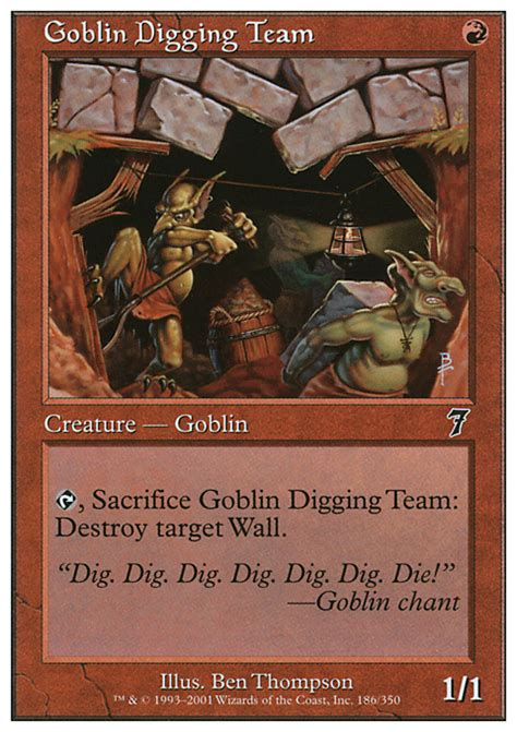 proxies for deck quot mono legacy goblin quot deckstats net