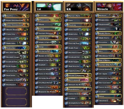 esport dreamhack hearthstone chionship hearthstone heroes of warcraft