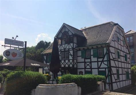 Haus Arndt, Langenfeld  Restaurant Bewertungen