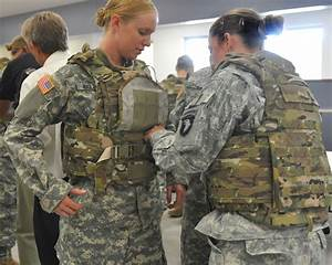 101st Airborne Division female Soldiers first to test ...