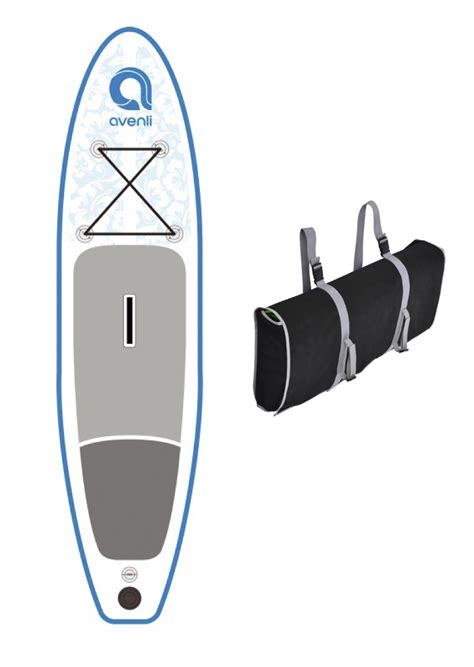 sup gonflable jilong ontario acheter stand up paddle pas cher sportmania
