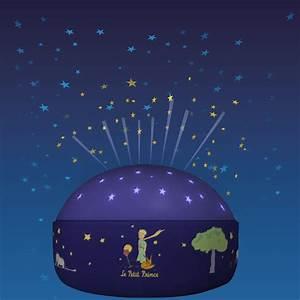 Nachtlicht Für Baby : nachtlicht projektor kleiner prinz schlummerlampen im kinderlampenland kaufen ~ Markanthonyermac.com Haus und Dekorationen