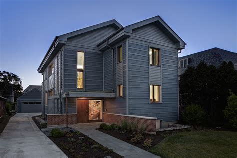 Passive House : Chicagoland First Certified Passive House