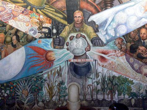 file palacio de bellas artes mural el hombre in cruce de caminos rivera 3 jpg