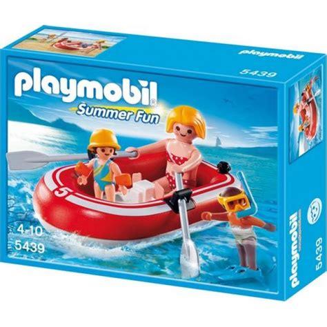 Rubberboot Kopen Goedkoop by Goedkoop Playmobil Toeristen Met Rubberboot 5439 Kopen