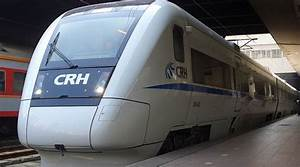 China becomes world's longest bullet train network with ...