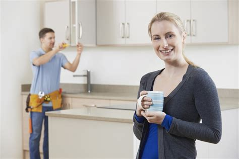 le prix de l installation de meubles de cuisine par des pros devis