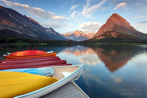 Swift Lake Boat R by Swiftcurrent Lake Ii By Rhcheng On Deviantart