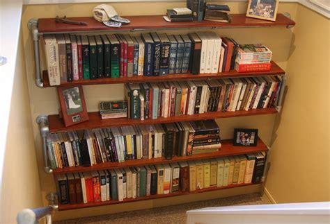 Diy Creative Book Rack-home Design Online